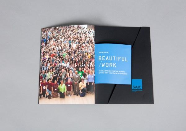 School Of Art Institute Chicago Capital Campaign