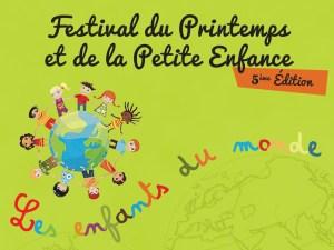 Festival du Printemps de la petite enfance
