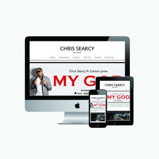 ChrisSearcy.com