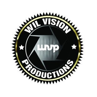 Wil Vision Productions Logo Design