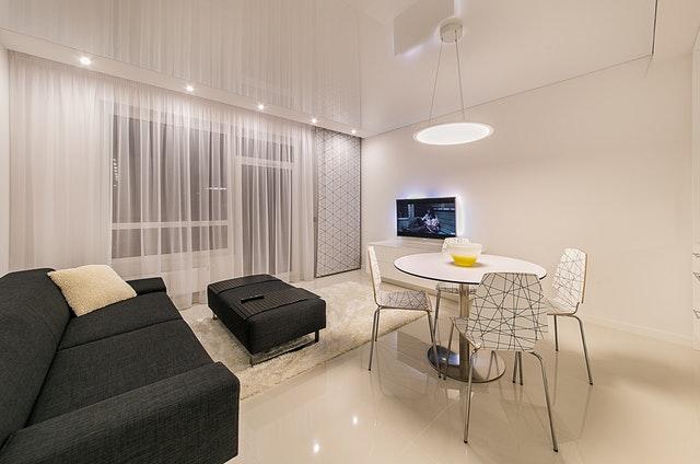 simple modern livingroom design ideas