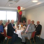 30th Anniversary celebrations at the races