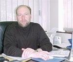 Martin Statter