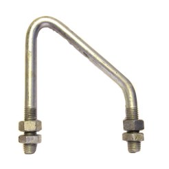 Stainless Steel N-Bolt