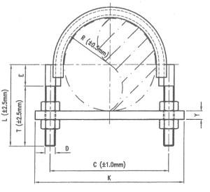 Graphskill SUMS : U-Strap