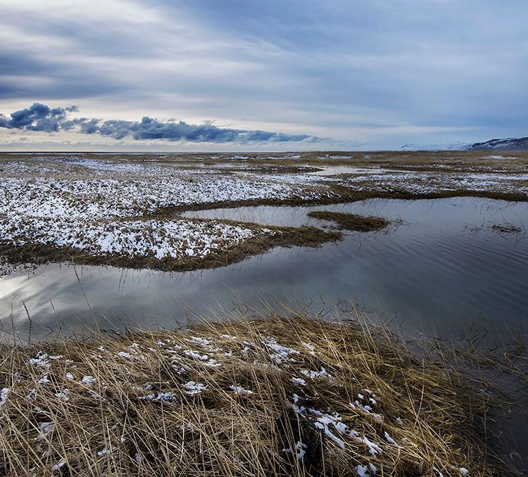 Jokulsarlon, Iceland, Iceberg, Sand, Long Exposure, Sea, ARTFreelance