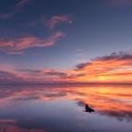André Alessio, Sunset, Beauduc, Coucher de soleil