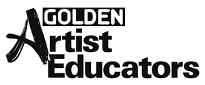 Golden Artist Educators