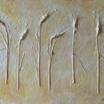 Waving Wheat - $2,000
