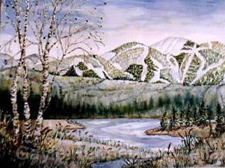 Rivers, Trees & Vistas