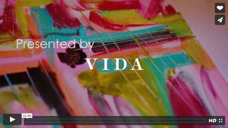 VIDA Spotlight on Gayle