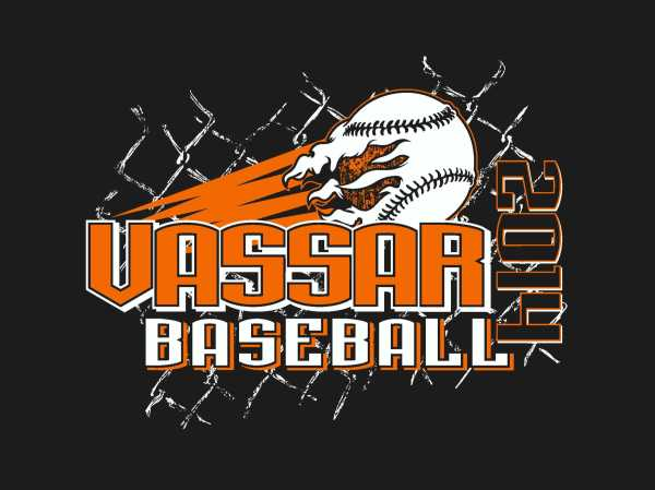 Baseball Screenprint Designs