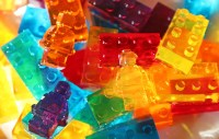 Jell-O Legos | Grasping for Objectivity