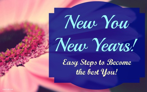 New You New Years Series Grassfed Mama Baby Steps to Healthier Living