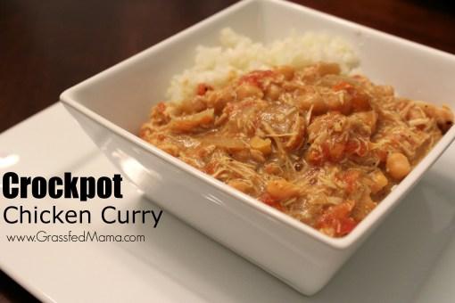 easy crockpot chicken dinners, crockpot dinner, crockpot curry, crockpot meal