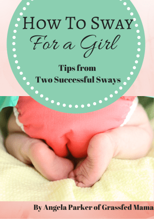 How to sway for a girl, sway tips, conceive, pregnancy,