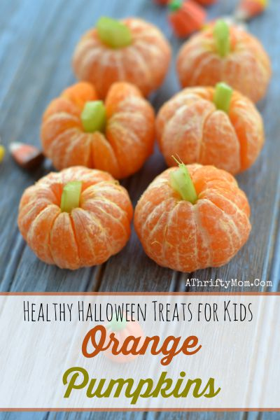 healthy-halloween-treats-for-kids-october-school-fun-food-ideas-mini-orange-pumpkind-with-celery-tops-finger-food-for-kids-that-will-make-them-smilefun-and-easy-halloween-recipes-halloween-treats