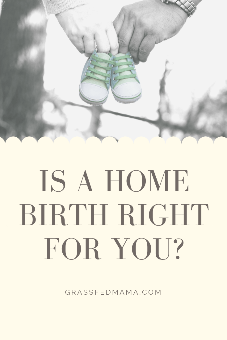 Is a Home birth right for you_