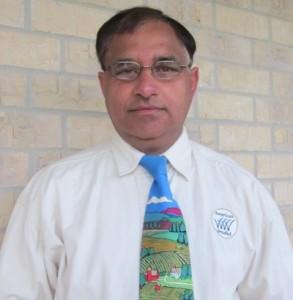 Dr. Tilak Dhiman