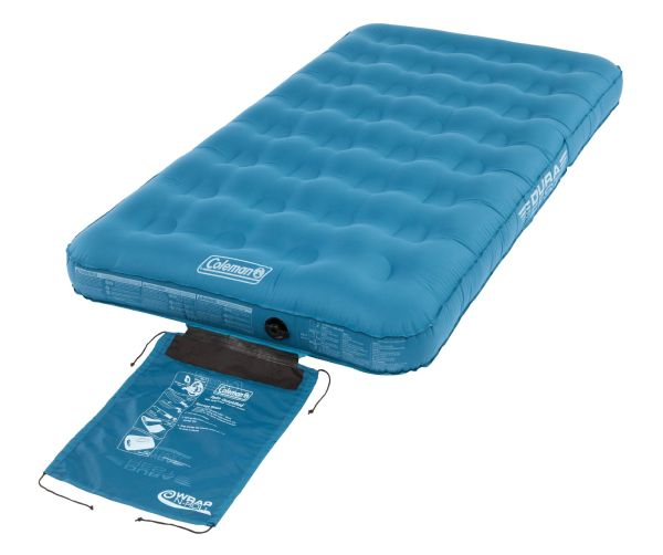 Coleman Extra Durable Single Airbed - Grasshopper Leisure Airbeds & Inflatable Mattresses