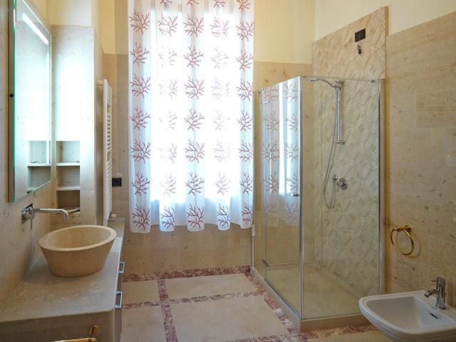 Arredo bagno e SPA in pietra  Grassi Pietre