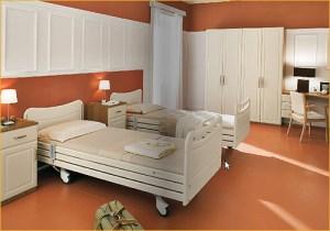 Grasso Forniture SRL  Arredamento per case di riposo