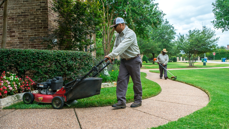 5 ways advance landscaping
