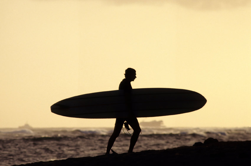 Hawaii Style: State has lowest stress, most enjoyment