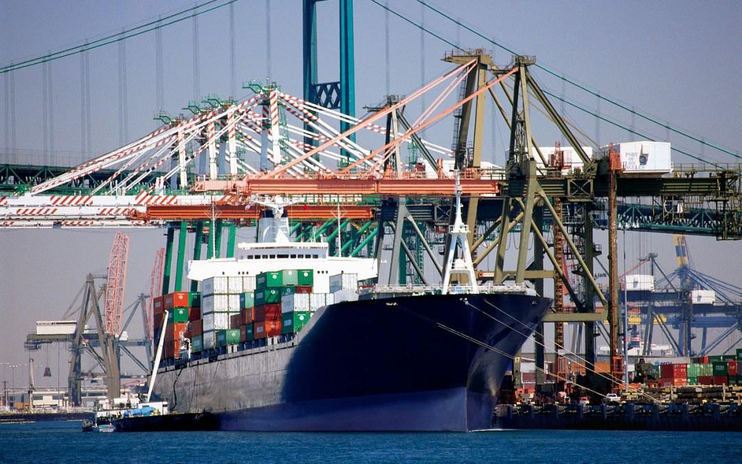 MARAD Releases Economic Report on U.S. Shipyards