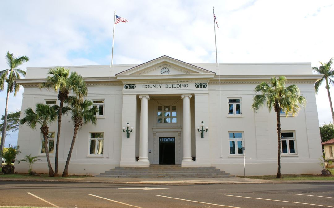 Kauai acts to spike pension spiking