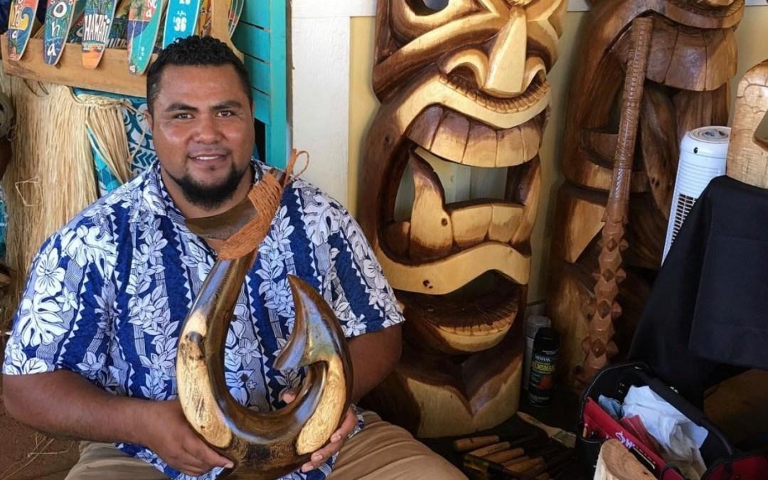 Let Hawaii Work: The Muamoholeva's story