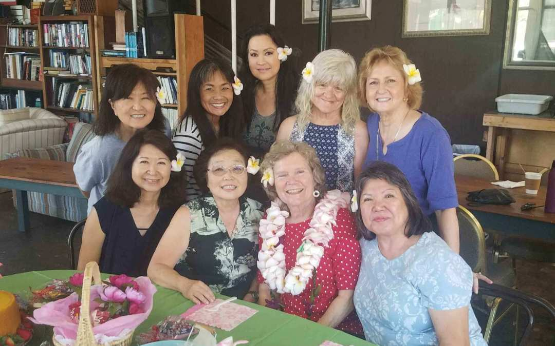 Let Hawaii Work: Kathryn Dioso's story