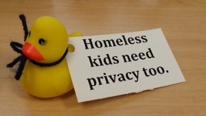 Kids Need Privacy Too