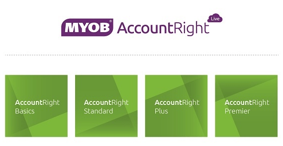 MYOB AccountRight update fails on a remote desktop