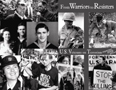 From Warriors to Resisters