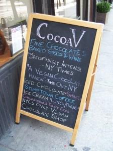 CocoaV