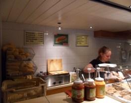 Hamburgers etc @ Vorst Nationaal, Brussel