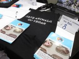 The Save Movement, Veggieworld