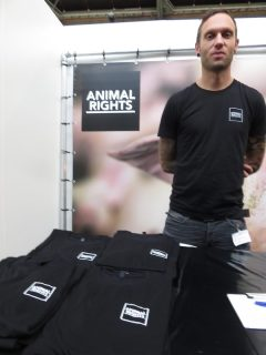 Animal Rights, Veggieworld