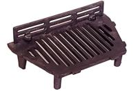 Fire Grates | Coal Cast Iron Grates | Open Fire Grate