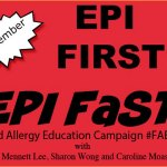 Beyond Awareness: EPI first EPI fast!