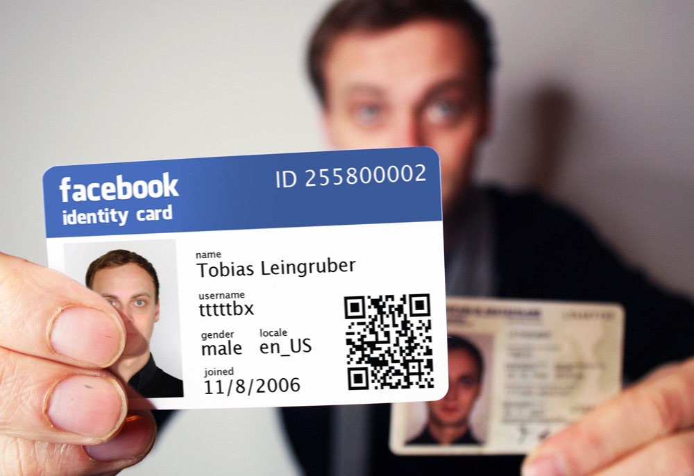 id cards for business