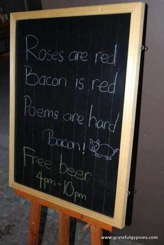 Best poem ever?