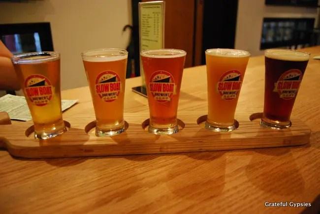 Craft beer in Beijing!