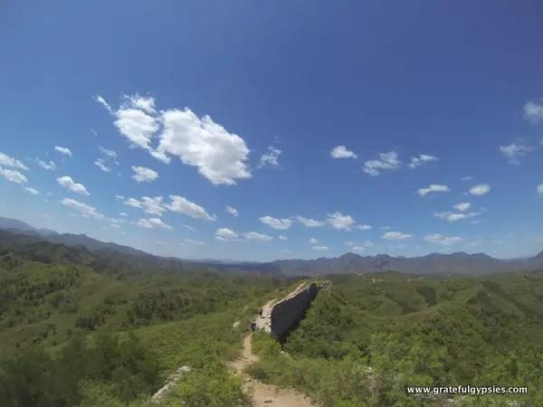 Great Wall Gubeikou