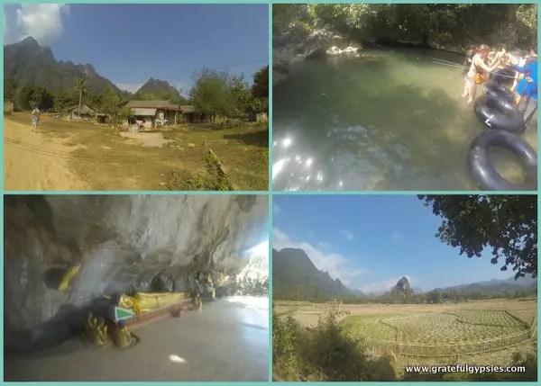 Vang Vieng Water Cave