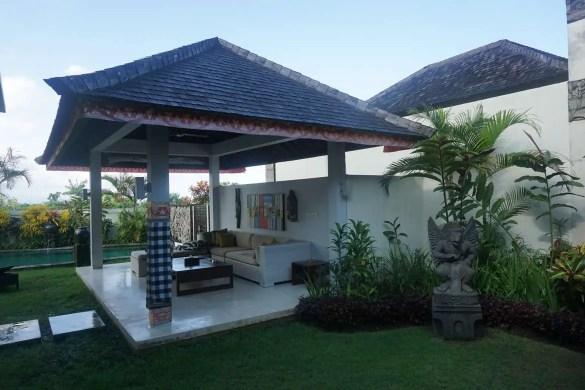 14 Awesome Bali Villas