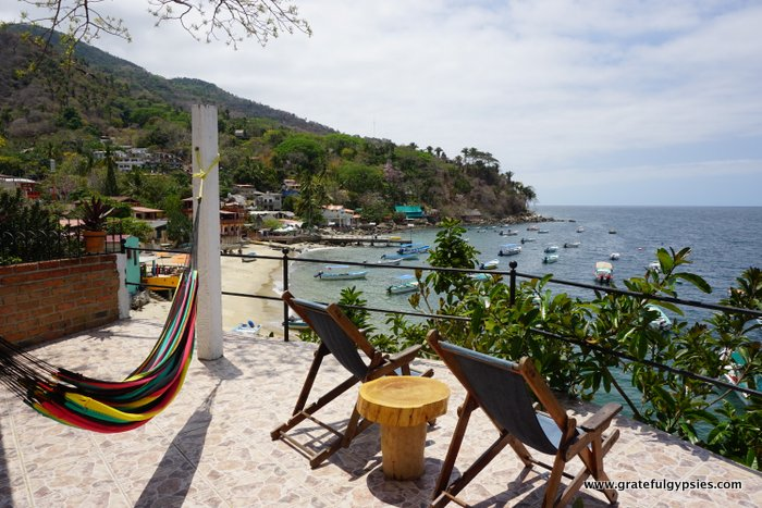 cost of living in Puerto Vallarta Yelapa