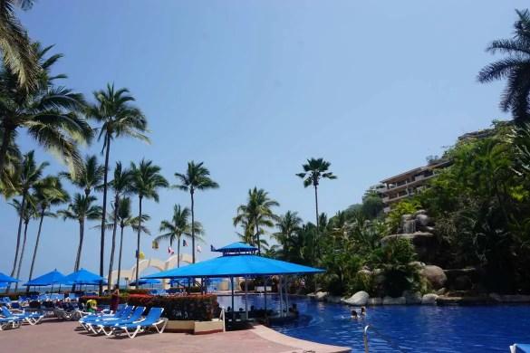 review of the Barcelo Puerto Vallarta