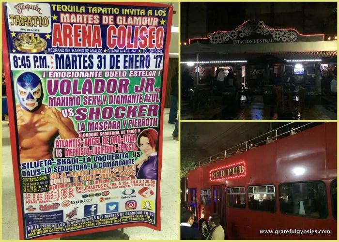 Red Pub Guadalajara